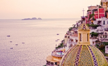 Full Amalfi Coast