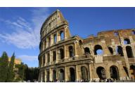 Return transfer to Rome in a day