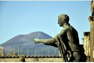 Pompeii with Guide & Amalfi Coast